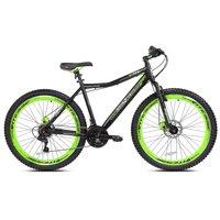 "Kent 27.5"" Genesis Men's, RCT Bicycle, Green"