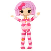 Mini Lalaloopsy Pillow Featherbed Silly Singers Doll