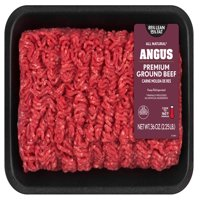 85% Lean/15% Fat, Angus Ground Beef, 2.25 lb