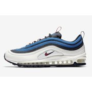 138830762362a1 Mens Nike Air Max 97 SE Pull Tab Obsidian Sail Blue Nebula University