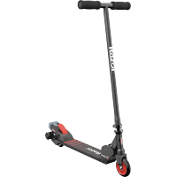 Razor Turbo A Black Label Powered Electric Scooter (Black/Red)