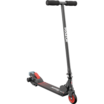 Razor Turbo A Black Label Powered Electric Scooter