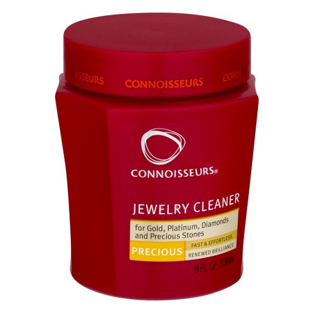 Precious Jewelry Cleaner, 8 Fl Oz