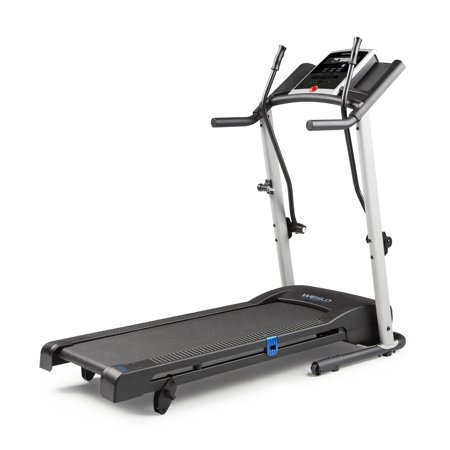 Weslo Crosswalk 5.2t Total Body Treadmill, iFit Coach Compatible ()