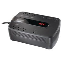 APC Back-UPS 650 - UPS - 390 Watt - 650 VA