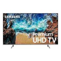 "SAMSUNG 82"" Class 4K (2160P) Ultra HD Smart LED TV UN82NU8000FXZA (2018 model)"