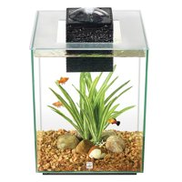 Fluval 5-Gallon CHI II Aquarium Set