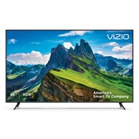 "VIZIO 65"" Class 4K Ultra HD (2160P) HDR Smart LED TV (D65x-G1)"