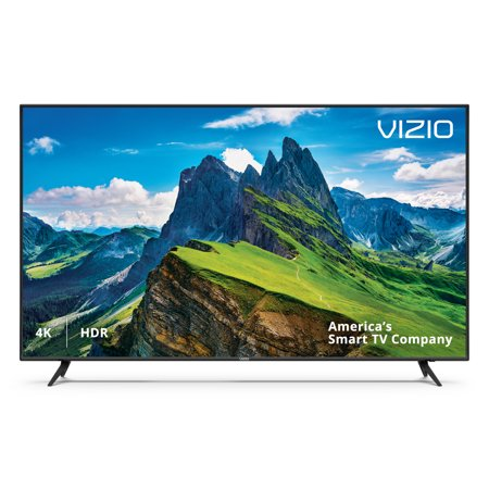 "VIZIO 65"" Class 4K Ultra HD (2160P) HDR Smart LED TV - Digital Wireless Tv"