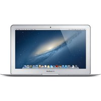 "Refurbished Apple MacBook Air 11.6"" Laptop - Core i5 1.3 GHz, 4GB RAM, 128GB SSD"