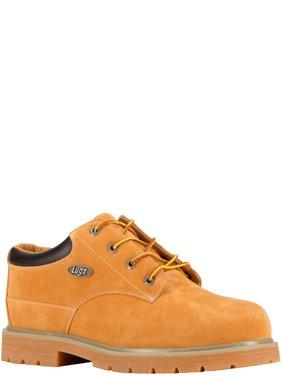 Men's Lugz Drifter Lo Steel Toe Work Boot
