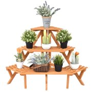 Three Tier Plant Stands