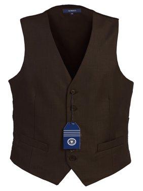 Mens 5 Button Formal Suit Vest