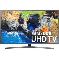 "SAMSUNG 65"" Class 4K (2160P) Ultra HD Smart LED TV (UN65MU7000)"