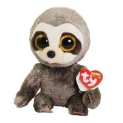 3dbe9def69f TY Beanie Boos - DANGLER the Sloth (Glitter Eyes) (Regular Size - 6