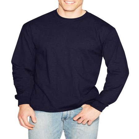 Artix Men's premium beefy-t long sleeve t-shirt, up to - Champ Football T-shirt
