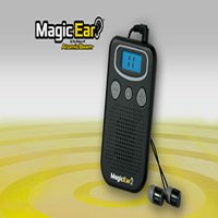 As Seen On Tv Magic Ear Hearing Aid Device By Atomic