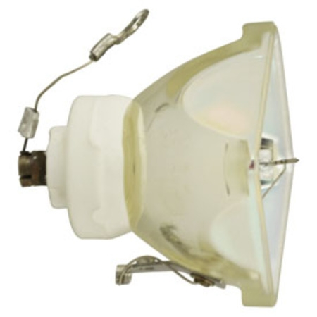 Replacement for METAL HALIDE UHP 165W E21S ()