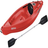 Sun Dolphin Bali 8' Sit-In Kayak, Includes Paddle