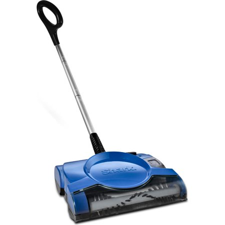 Shark Rechargeable Floor and Carpet Sweeper ()