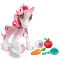Zoomer - Zoomer Show Pony with Sounds and Movement