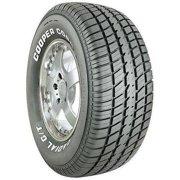Cooper Cobra Radial G/T 96T Tire P215/70R14