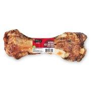Ol' Roy Natural Beef Shin Bone, Naturally Smoked, 1 Pack