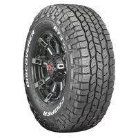 Cooper Discoverer A/T3 XLT All Terrain Tire - 33X12.50R15 C/6 ply
