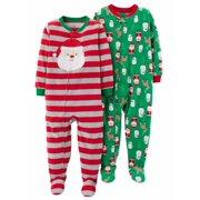 c982aac45 12 Months Carter s Pajamas