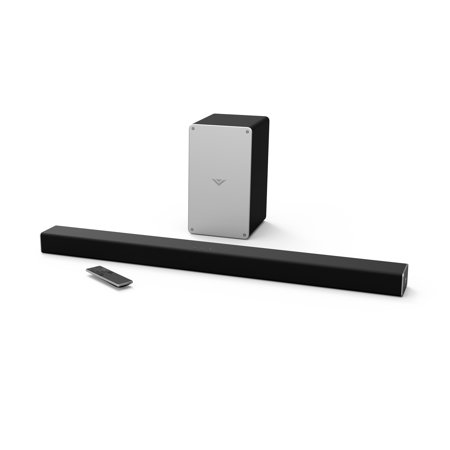 "VIZIO 36"" 2.1 Channel Soundbar System - SB3621n-E8"