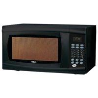 RCA RMW1112 1.1 Cu. Ft. Microwave, Black