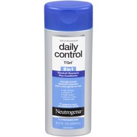 Neutrogena T/Gel 2-In-1 Dandruff Shampoo Plus Conditioner, 8.5 oz