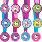 c27b00e37f54 Hello Kitty  Rainbow  Award Medals   Favors ...