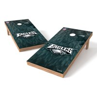 TTXL Shield Design 1 NFL Philadelphia Eagles Bean Bag Toss Game