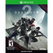 Destiny 2, Activision, Xbox One, 047875880986