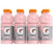 Gatorade Thirst Quencher Strawberry Lemonade Sports Drink, 20 Fl. Oz., 8 Count