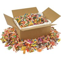Office Snax, All Tyme Assorted Bulk Candy Mix, 10 Lb