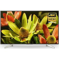 "Sony 70"" Class 4K Ultra HD (2160P) HDR Android Smart LED TV (XBR70X830F)"