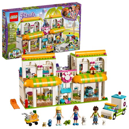 LEGO Friends Heartlake City Pet Center