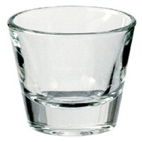 Anchor Hocking 1.5oz Heavy Base Shot Glass, 12pc set