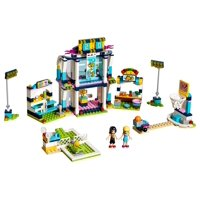 LEGO Friends Stephanie's Sports Arena 41338 (460 Pieces)