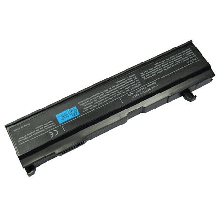 Superb Choice  6-cell Toshiba PA3451U-1BRS PA3457U-1BRS pa3465u pa3465u-1bas Laptop Battery