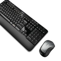 Logitech MK520 Wireless Keyboard Mouse Combo