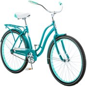 "26"" Schwinn Huntington Women's Cruiser Bike, Teal"