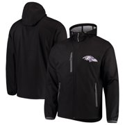 96d30bbb6 Baltimore Ravens G-III Sports by Carl Banks Trick Play Full-Zip Hooded  Jacket