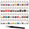 Nail Decorations & Accessories