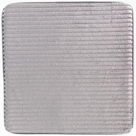 Mainstays Performance Ribbed Quick Dry Foam Bath Mat 17
