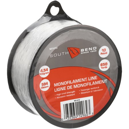- South Bend Monofilament Line