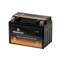 YTX9-BS Power Sports Battery Replaces M329BS 740-1825 44025 CTX9-BS