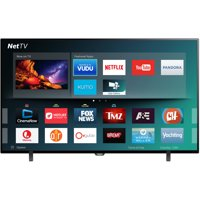 "Philips 55"" Class 4K (2160p) Smart LED TV (55PFL5602/F7)"